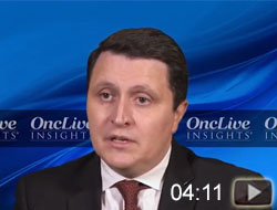Olaratumab's Role in Soft Tissue Sarcoma