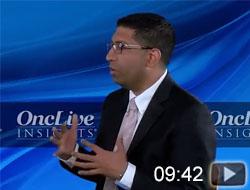 Soft Tissue Sarcoma: Decisions Following Progression