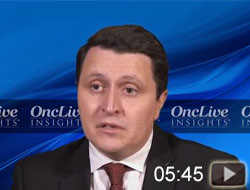 Second-Line Therapy Options: Role of Trabectedin
