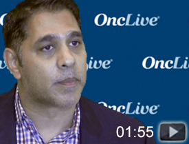 Dr. Subudhi Discusses Rationale for CheckMate-650 Study in Prostate Cancer