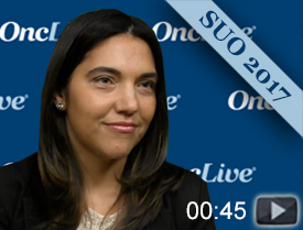 Dr. Apolo on Managing Toxicities With Checkpoint Inhibitors in Bladder Cancer