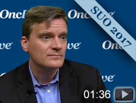 Dr. Hammers Discusses Combining IDO and PD-1 Inhibitors in RCC