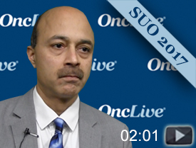 Dr. Sonpavde Discusses Current Clinical Trials in Penile Cancer