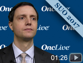 Dr. Voss Discusses Neoadjuvant Trials of Immunotherapy in RCC