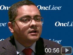 Dr. Usmani on Potential of Checkpoint Inhibitors in Multiple Myeloma