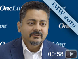 Dr. Usmani on Impact of BCMA on the Myeloma Treatment Landscape