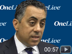 Dr. Saab on Napabucasin (BBI-608) in Colorectal Cancer Treatment