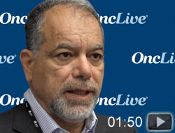 Dr. Saad on Patients With mCRPC Eligible for 6-Doses of Radium-223