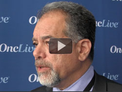 Dr. Saad on Radium-223 in Patients with mCRPC