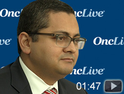 Dr. Usmani on Subcutaneous Delivery of Daratumumab in Myeloma