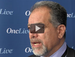Dr. Saad on Next Steps for Radium-223 in mCRPC