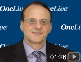 Dr. Saba on Immunotherapy/Radiation Combo in Head and Neck Cancer