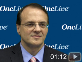 Dr. Saba on Investigational Deintensification Approaches in HPV-Related HNSCC