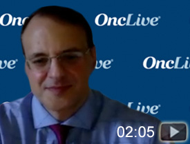 Dr. Saba on the Impact of COVID-19 on Telehealth in Head and Neck Cancer