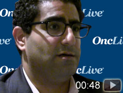 Dr. Sabari on Immunotherapy Updates in Small Cell Lung Cancer