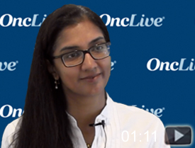 Dr. Siddiqi on Rationale for the TRANSCEND CLL 004 Trial in CLL/SLL