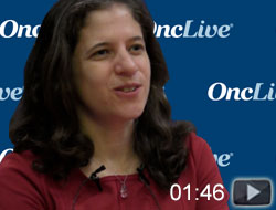 Dr. Saenger on the Importance of Biomarkers When Administering Immunotherapy
