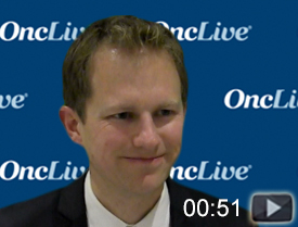 Dr. Saettele on the Benefits of Using Bronchoscopies in NSCLC