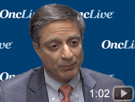 Dr. Lonial on the ICARIA-MM Trial in Heavily Pretreated Multiple Myeloma