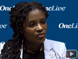 Dr. Saint Fleur-Lominy on Differences Between Ruxolitinib and Fedratinib in MPNs