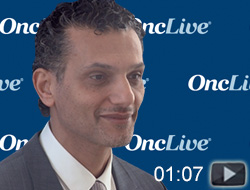 Dr. Al-Batran on Paclitaxel Plus Everolimus in Gastric Cancer