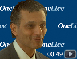 Dr. Al-Batran on Future of Treatment in Gastric Cancer