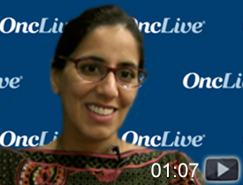 Dr. Salani Discusses Potential Treatment Modalities in Cervical Cancer