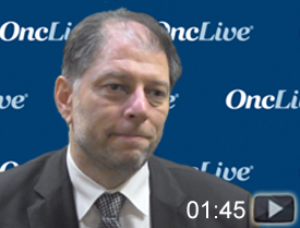 Dr. Salem on Locoregional Therapy Versus Systemic Therapy in HCC