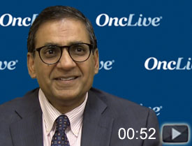 Dr. Salgia on FDA Approval of Lorlatinib in ALK+ NSCLC