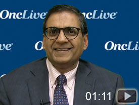 Dr. Salgia on Crizotinib and Other TKIs in ALK-Positive NSCLC