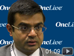 Dr. Parikh on the Optimal Frontline Therapy for Patients With CLL