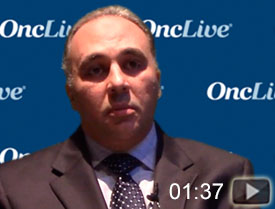 Dr. Khaled on Recognition and Treatment of TA-TMA