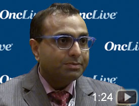 Dr. Parekh on Using Genomics in Multiple Myeloma Treatment