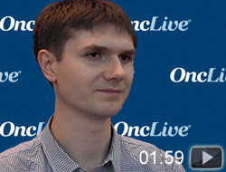 Samuel Smith on Adherence in Menopausal Women at Risk for Breast Cancer
