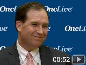 Dr. Samuelson on Frontline Treatment and Subsequent Sequencing in Prostate Cancer