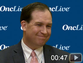 Dr. Samuelson on the Comorbidities that Affect Treatment Decisions in Prostate Cancer