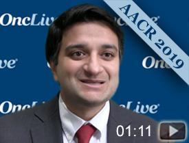 Dr. Patel on Benefit of Ipilimumab/Nivolumab Combo in High-Grade Neuroendocrine Carcinoma