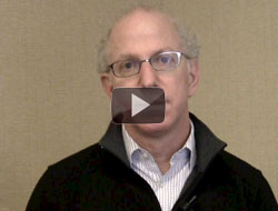 Dr. Sandler on Orteronel in High-Risk Prostate Cancer