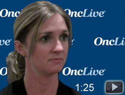 Dr. Sanft on HER2-Positive Breast Cancer