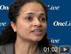 Sangeetha Palakurthi on FDA Approval of Atezolizumab in NSCLC