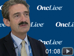 Dr. Sangro on the Efficacy of Nivolumab in HCC