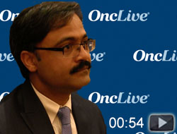 Dr. Sankhala on Challenges Facing the Treatment of Angiosarcoma