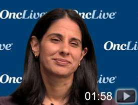 Dr. Tolaney on Presence of PIK3CA and ESR1 Mutations in MONARCH 2 Trial in Breast Cancer