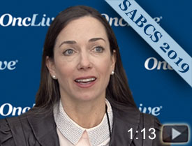 Dr. Hurvitz on Using ADCs in HER2+ Breast Cancer