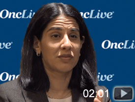 Dr. Tolaney on Sequencing Questions in Breast Cancer
