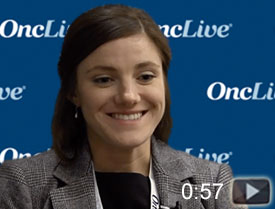 Dr. Crafton on the Impact of PARP Inhibitors in Recurrent Ovarian Cancer