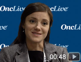 Dr. Crafton on Considerations for Secondary Cytoreduction in Ovarian Cancer