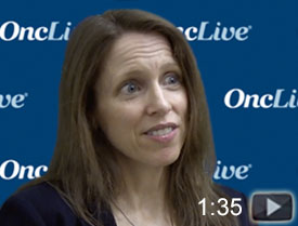 Dr. Ferguson on the Impact of the LACC Trial Data on Cervical Cancer Surgery