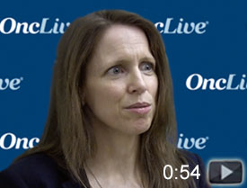 Dr. Ferguson on Minimally Invasive Vs Open Surgery for Radical Hysterectomy in Cervical Cancer