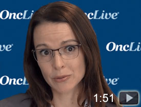 Dr. Larson on Potentially Practice-Changing Data in Frontline Multiple Myeloma